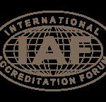 نشان انجمن جهانی اعتبار دهی